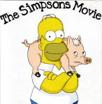 The Simpsons Movie by soulesswind