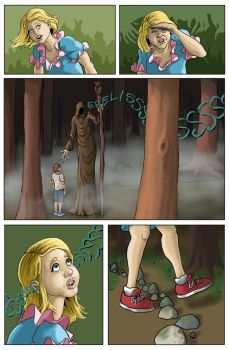 Lost Woods_Page 3 by Captroop