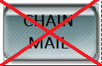 Anti Chain Mail Stamp by LostAtSeaOFF