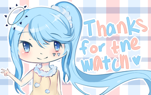 Ty For Watch by koimin