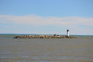 Lake Erie by Gr8-Gatensby