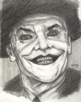 Jack the Joker... by KendallightStudios