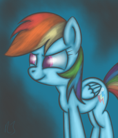 Do I Look Heroic and Stuff? by Redesine