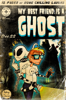 My Best Friend Is A Ghost by brothersdude