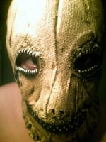 The Mask 2 by Andromidus-Stock