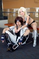 Dead or Alive II by EnchantedCupcake