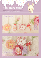 Toki Buni Shop by TokiBuni