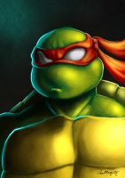 Raphael by roemesquita