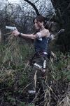 Lara Croft - TR 2013 - 04 by ImeldaCroft