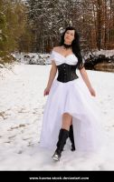 Snow White 17 by Kuoma-stock