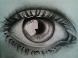 eye by Tigrannn