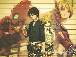 Btooom Manipulationt by Dawidkilldeagons
