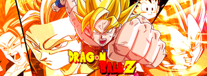 Dragon Ball Z by adrian17vera