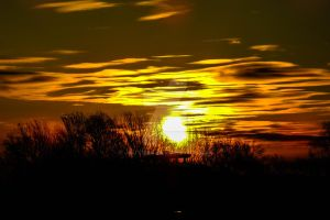 Solar Flare by jguy1964