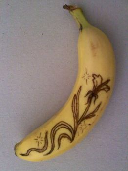 Gone Bananas 01 by blood-of-the-bush