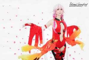 Inori Yuzuriha Cosplay by adami-langley
