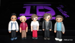One Direction by itsmayyen