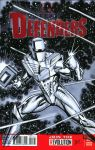 Rom Spaceknight cover by MichaelDooney