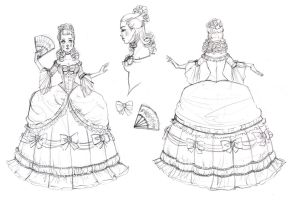 Historical Project.:.Designs by Quackamos