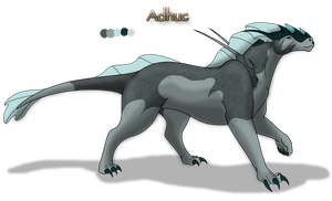 Azer'oc Commission: Adhuc by Ebonycloud-Graphics