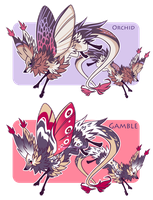 [CLOSED] Lepitsunes Batch #4- Offer to Adopt by jaywalkings