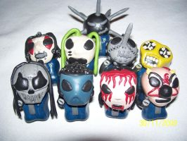 Slipknot iowa chibi 1 by slipkrich