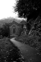 Grasmere Church by Andrew-and-Seven