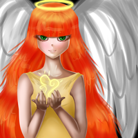 ~Angel~ by AnnKoz