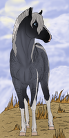 Second Bid Picture 475 by ReaWolf