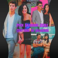 Pack Photos Jemi by MoonLightEditionss