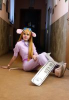 Gadget Hackwrench 1 by Haruhi-tyan