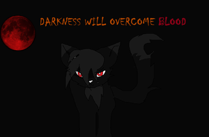 Darkness Will Overcome by AskBoneofBC