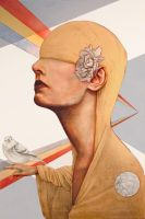 The Seer by MichaelShapcott