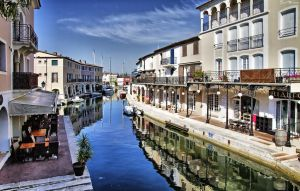 Port Grimaud by J222R