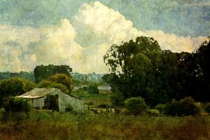 The shed 3 by EMCoetzee