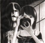 Fatal Frame 2 by moonx123