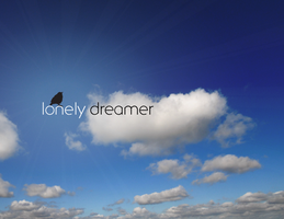 lonely dreamer by bloodwrack