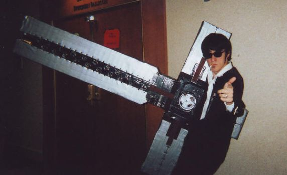 NDK::: Wolfwood by Wings-of-Ash