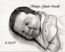baby shalyn by tin23uk