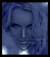 Femme Fatale To Dani Spears by Marcosv3