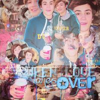 Blend George Shelley by SwaggerNialler