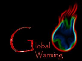 Global Warning. by SmurfJ