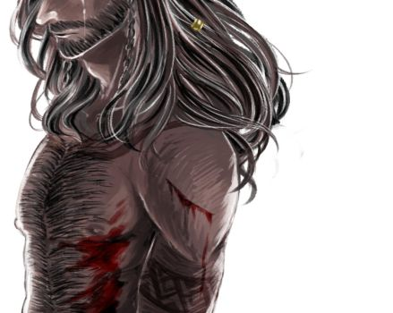 Thorin by NON6