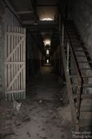 Eastern State Penitentiary 13 by JessicaStarrPhoto