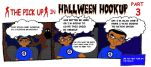 The Pick Up Halloween hook up part 3 by RWhitney75