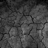 Earth and -lack of- water by carlofunebre