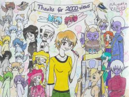 ThankYou 2000 by TheRedCello