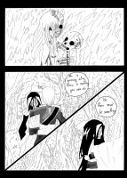 the forgiving spirit (page 125) by Haoxannaxyoh