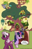 Tale of Twilight - Page 006 by DonZatch