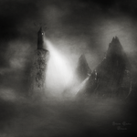the tower by ArkanumTenebrae